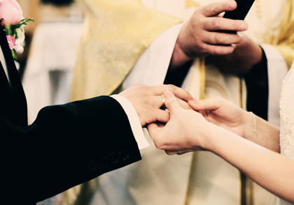 ślub Dominikanie Freta